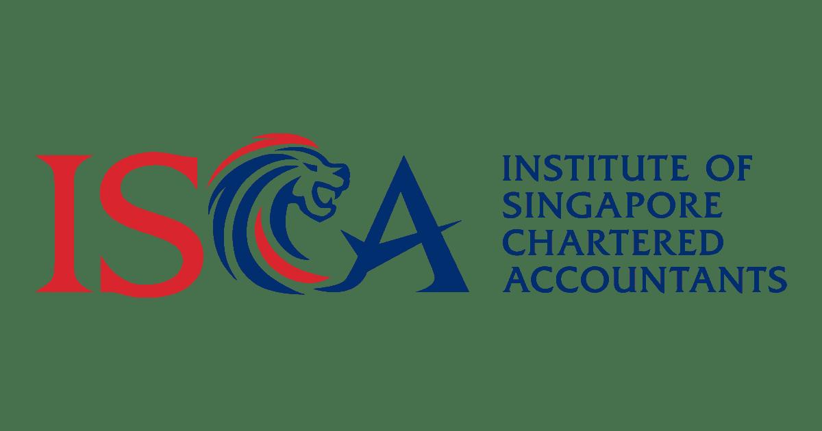 Singapore ISCA Logo